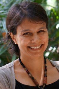 Delphine Vann - Managing Director
