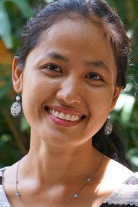 Synoeun Nov - Program Director