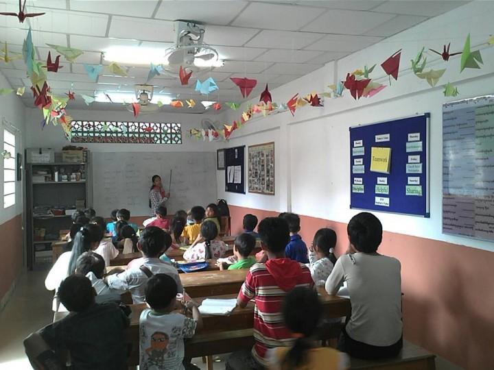 YS_Classroom
