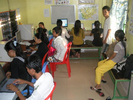 computer-training-for-120-Cambodian-youth