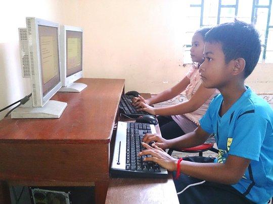 computer-training