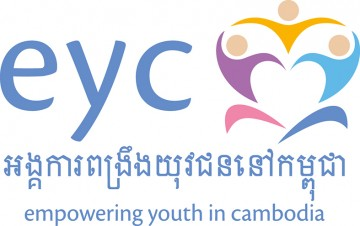 EYC Colour Logo 100mm